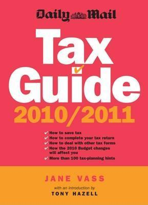 Daily Mail Tax Guide 2010 / 11