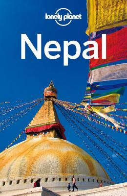 Nepal (Lonely Planet Guide)