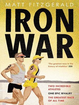 Iron War por Matt Fitzgerald