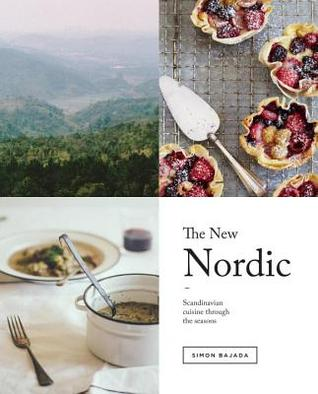 The new nordic scandinavian cuisine through the seasons for Aquavit and the new scandinavian cuisine