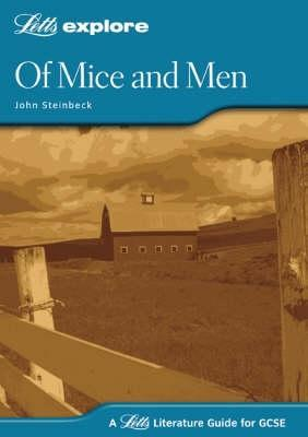 Letts Explore Of Mice and Men