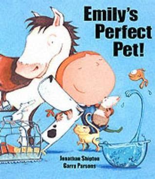 Emily's Perfect Pet