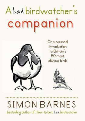 Bad Birdwatcher's Companion