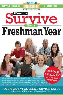 how-to-survive-your-freshman-year-fifth-edition
