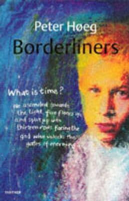 Borderliners by Peter Høeg