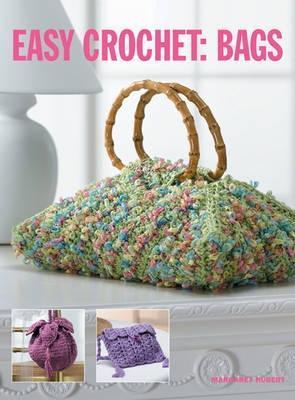 Descargue el directorio gratuito Easy Crochet: Bags
