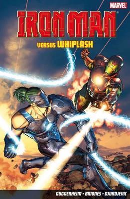 Ironman Versus Whiplash