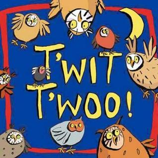 T'wit T'woo (Books For Life) (Books For Life)