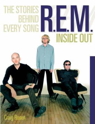 R.E.M by Craig Rosen