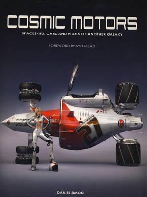 Cosmic Motors Book