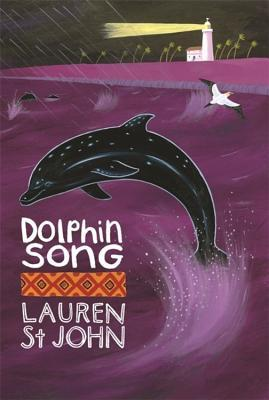 Dolphin Song (Animal Healer, #2)