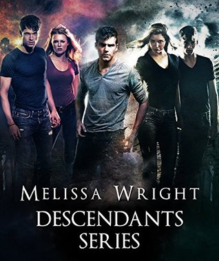 Epub Download Descendants Series