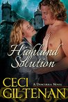 Highland Solution (Duncurra, #1)