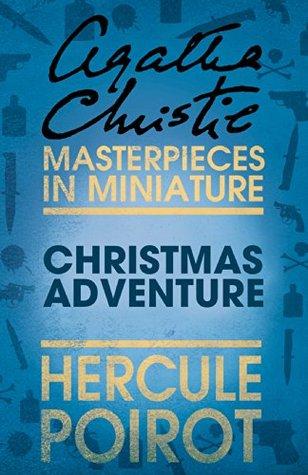 Christmas Adventure: Hercule Poirot