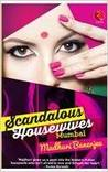 Scandalous Housewives by Madhuri Banerjee