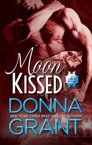 Moon Kissed (LaRue, #1)
