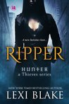 Ripper (Hunter, #1; Thieves, #6)