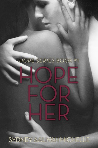 Hope For Her (Hope, #1)