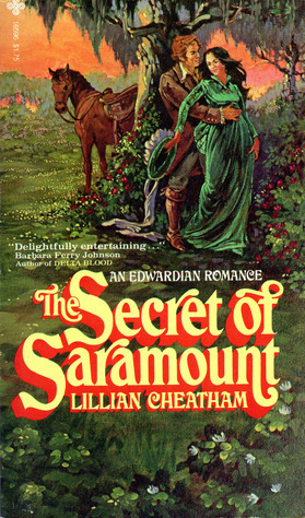 The Secret of Saramount