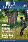 Pulp Literature Issue 3 Summer 2014