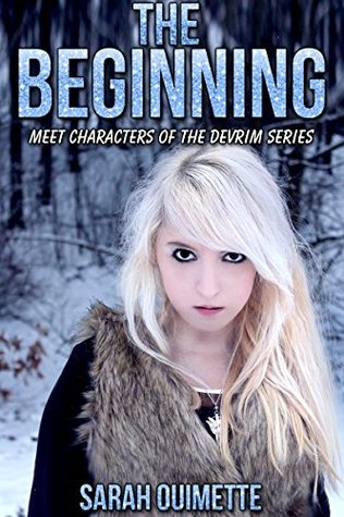 The Beginning: Meet characters of the Devrim Series