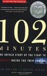 102 Minutes by Jim Dwyer