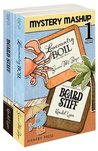 Mystery Mashup Vol 1: Lowcountry Boil and Board Stiff