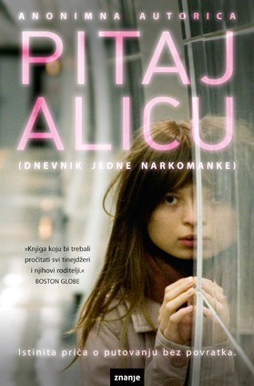 Pitaj Alicu by Beatrice Sparks