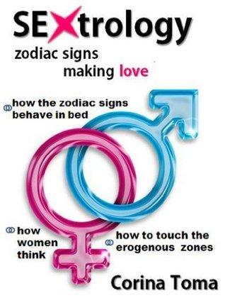 SEXtrology - zodiac signs making love