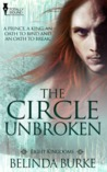 The Circle Unbroken (Eight Kingdoms #2)