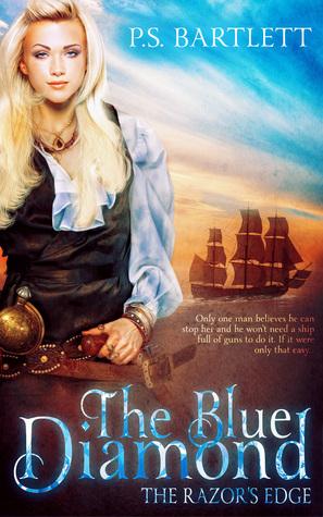 The Blue Diamond(The Razors Edge 1)