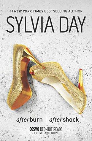 Afterburn & Aftershock (Jax & Gia, #1-2) by Sylvia Day