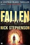 Fallen (Leopold Blake Thriller #5)