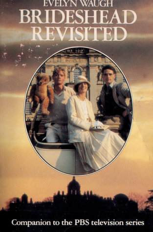 brideshead revisited cliff notes