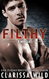 Filthy (Fierce, #3)
