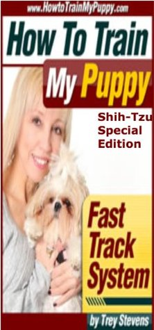 How To Train My Shih-tzu Fast Track System
