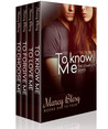 To Know Me (To Know Me, #1-4)