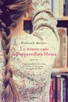Lo strano caso dell'apprendista libraia by Deborah Meyler