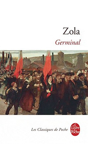 germinal by Émile zola 4 star ratings