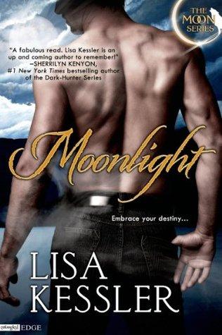 Moonlight (Moon #1) by Lisa Kessler