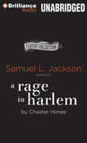 A Rage in Harlem: A Grave Digger  Coffin Ed Novel