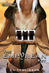 The Empyrean Key by Jo-Anne Tomlinson