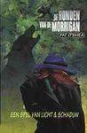 Een spel van licht en schaduw (De honden van de Morrigan #1)
