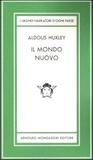 Il mondo nuovo by Aldous Huxley