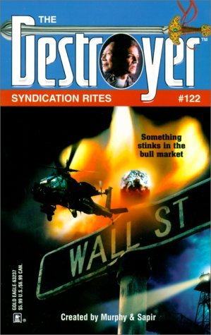 Syndication Rites (The Destroyer, #122)