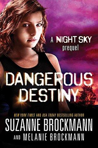 Dangerous Destiny by Suzanne Brockmann