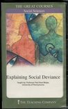 Explaining Social Deviance by Paul Root Wolpe