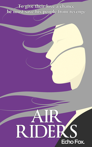 Air Riders (Equilibria, 3) (ePUB)