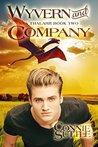 Wyvern and Company (Saa Thalarr, #2)