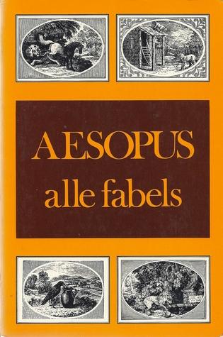 Alle fabels : met houtgravures van Thomas Bewick
